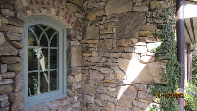 4710 Renovation traditional-exterior