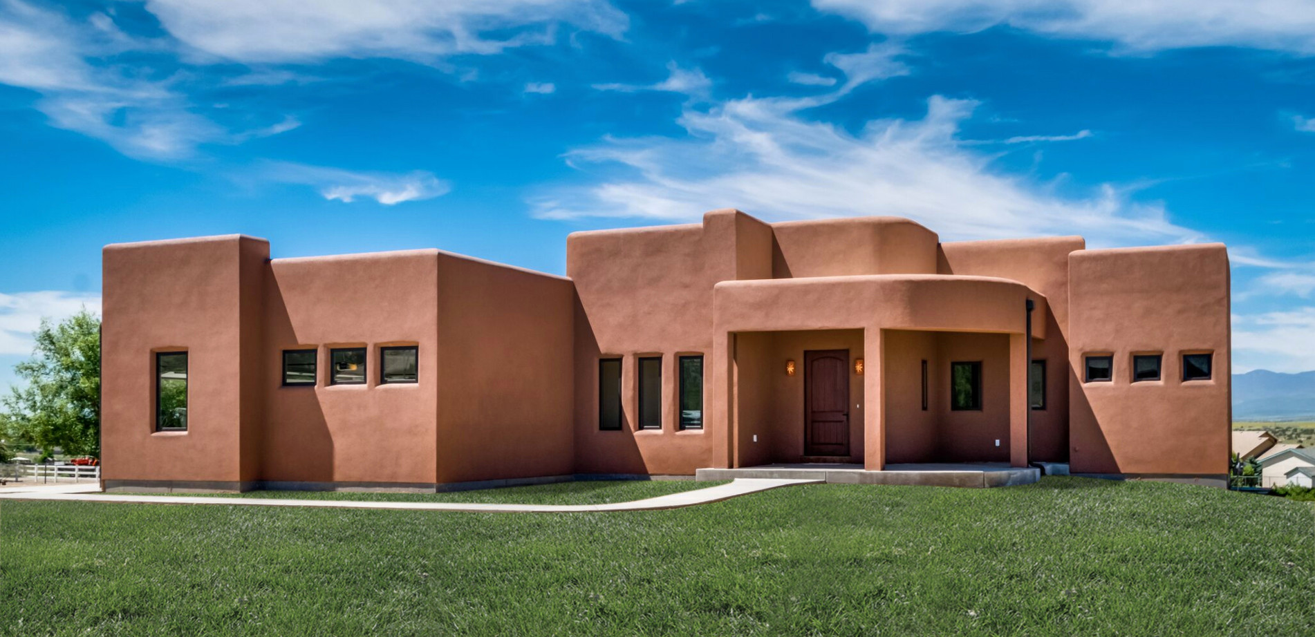 5.   Santa Fe Style and Southwest Designs