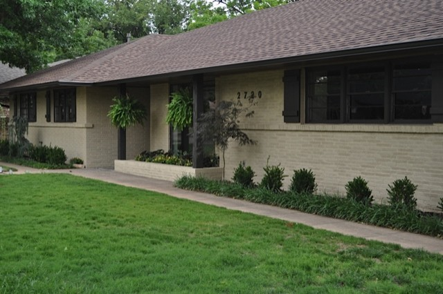 60s ranch remodel ask home design for Redesign home exterior