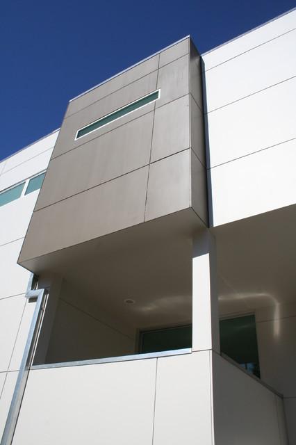 714 Westbourne exterior