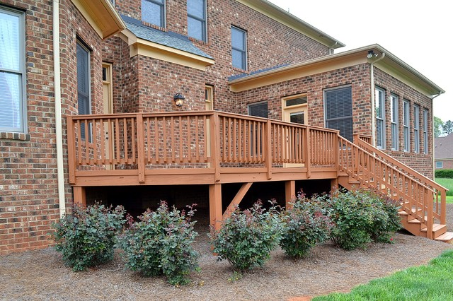 Landscaping Mars Hill Nc