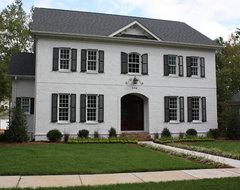 804 Hudson traditional-exterior