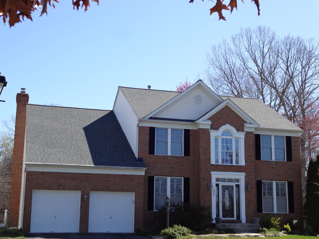 8231 Hortonia Point Dr Millersville Md 21108 Roof