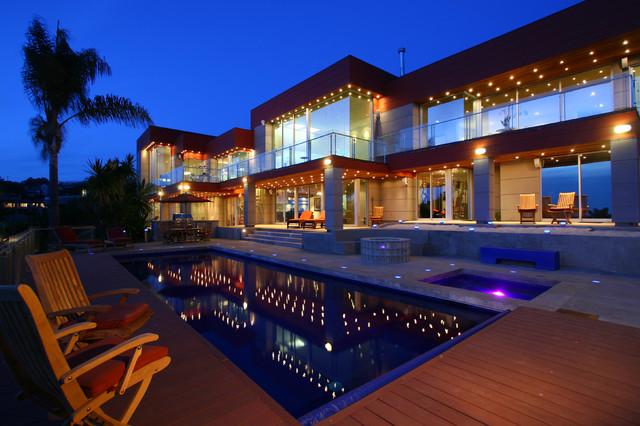 8538 Ruete Monte Carlo modern-exterior