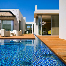 A House at Caesarea (Architects: V-Studio)
