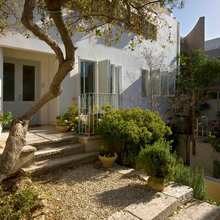 A House At Ramat-Hasharon (Architect:Galya Shternberg)