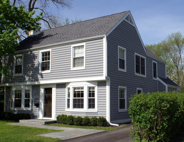 Traditional american house styles