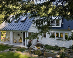 A significant transformation traditional-exterior