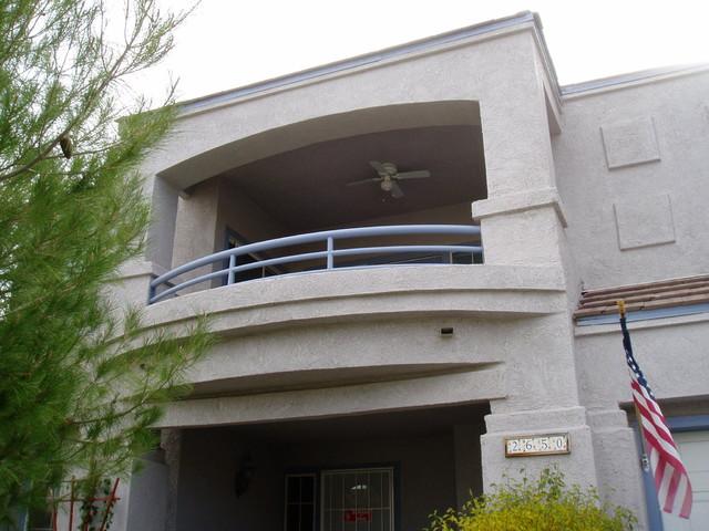 AB Design & Remodeling mediterranean-exterior