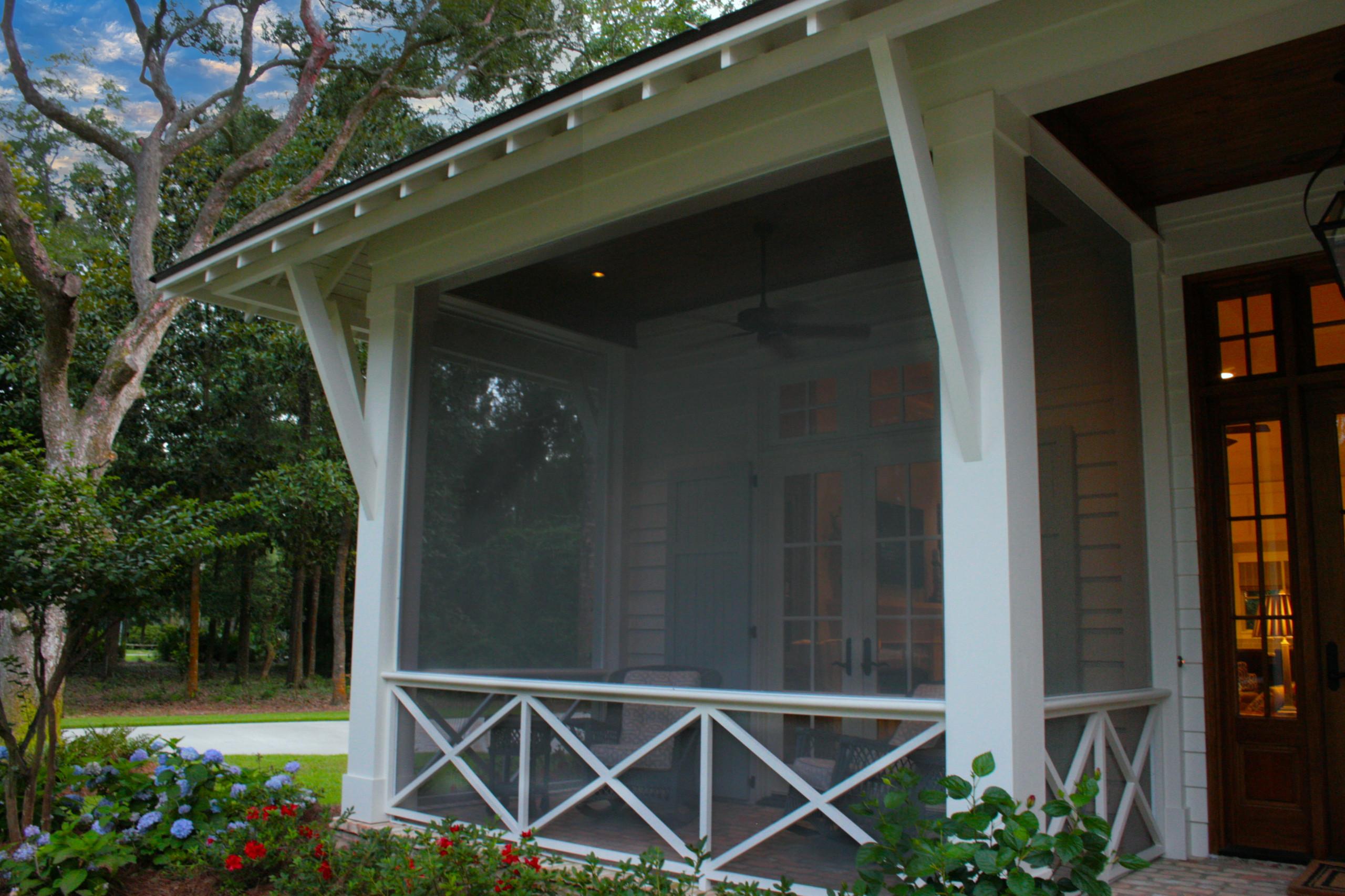 Achee Cottage