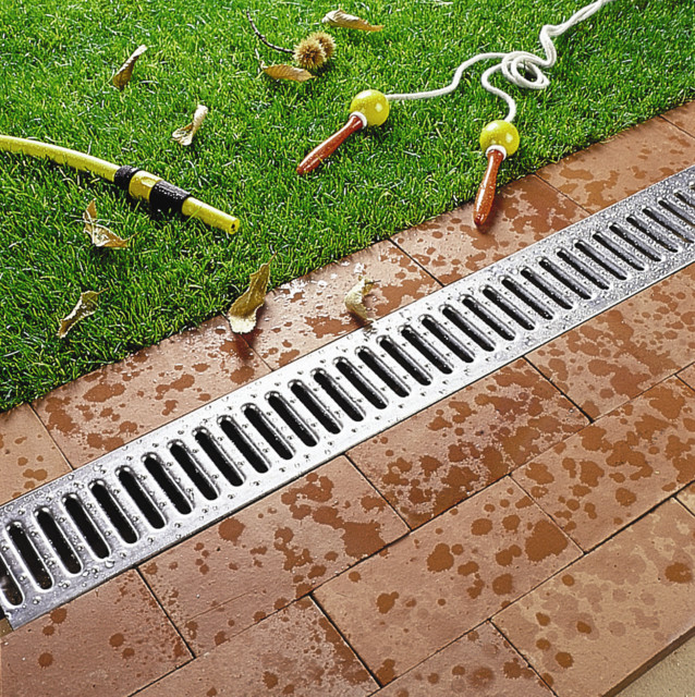 Aco Markant Drainage Products For Residential