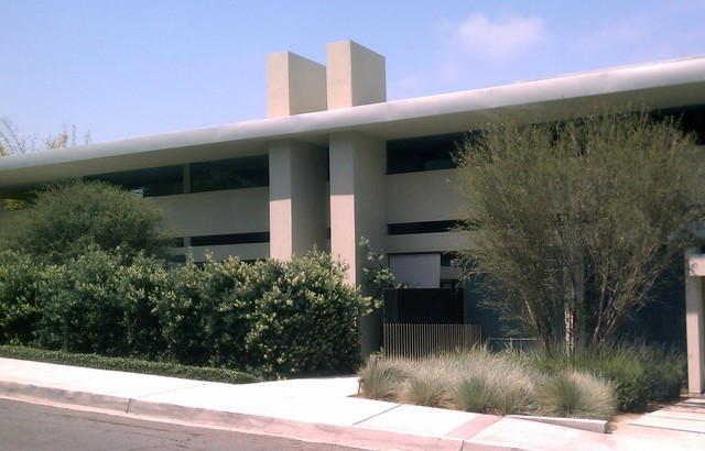 Acrylic finishes modern exterior san diego by for Modern home exterior finishes