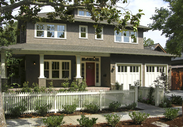 addison traditional exterior