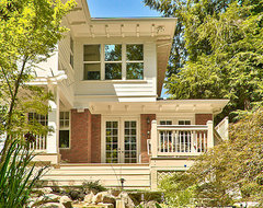 Addition traditional-exterior