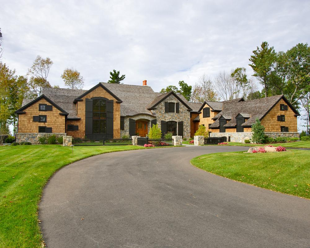 Adirondack Country Home - Avon, CT
