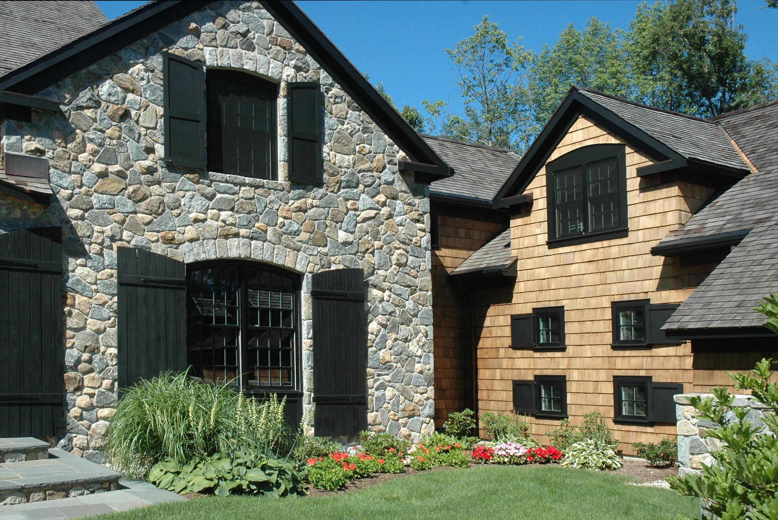 Adirondack Country Home