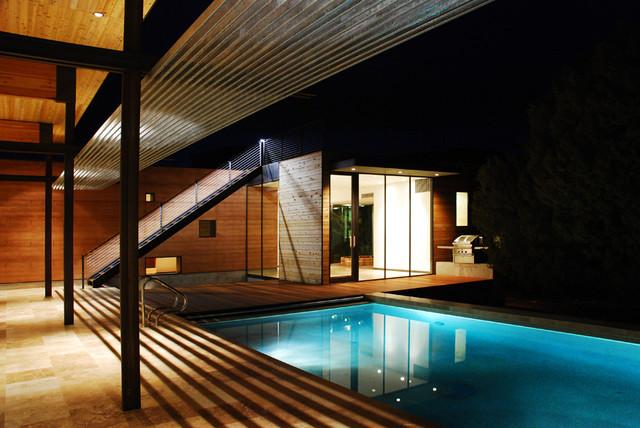 Aerie 31 modern-exterior