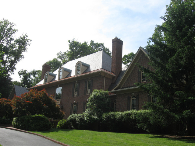 After - Roof & Gutter Replacement exterior