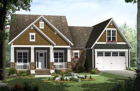 Alabama House PlansAlabama house plans traditional exterior