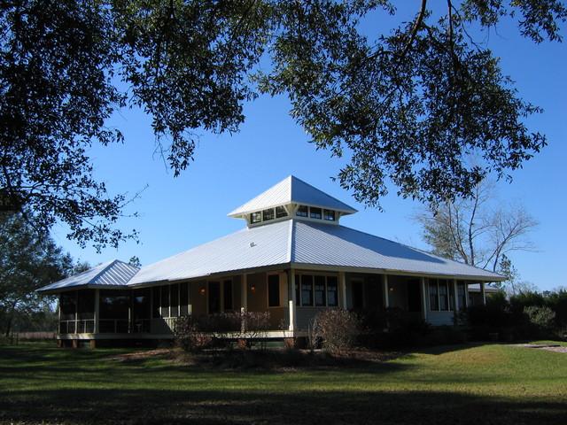 Alachua Fl Cupola House