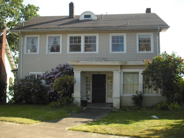 Alameda Whole Home- Before!