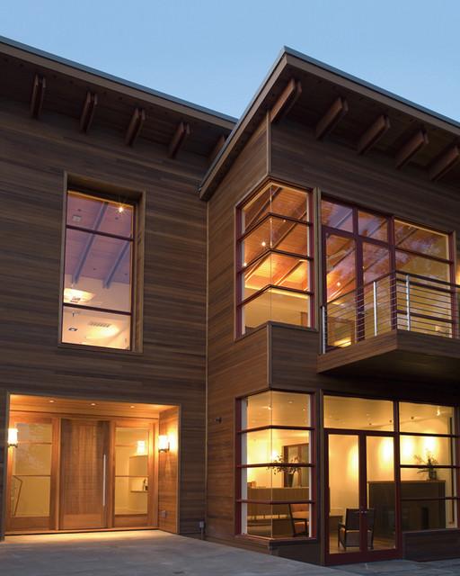 Houzz Home Design Exterior Entrance: Alamo Exterior