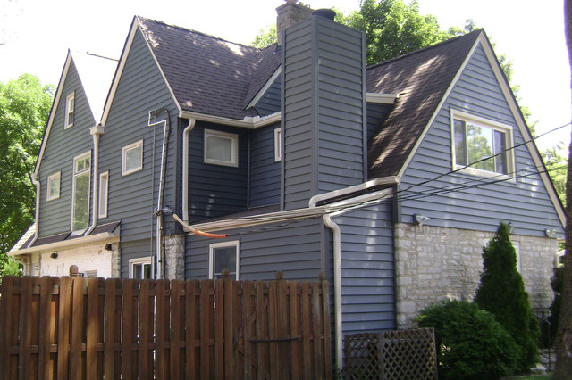 Alside 7 Quot Prodigy Vinyl Siding W Seamless Gutter And New