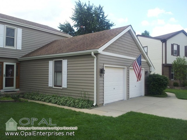 Alside Insulated Siding Amp Straight Shake Shingle Siding In