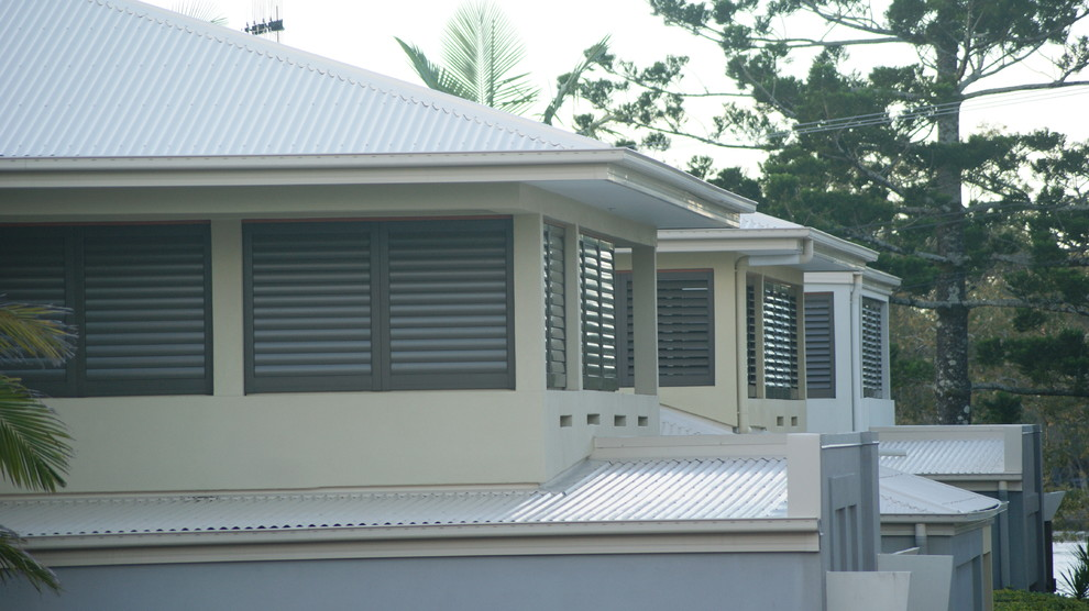 All You Want to Know About Aluminium Shutters