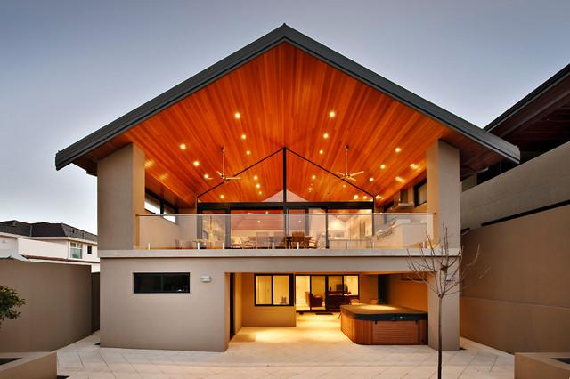 Alver contemporary-exterior