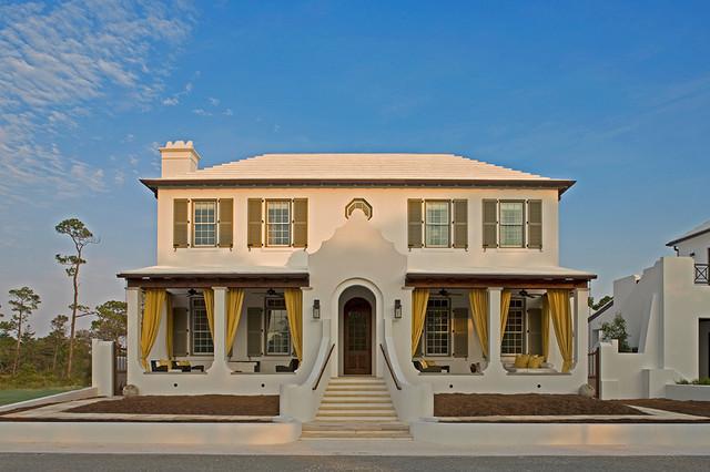 alys beach villa. Black Bedroom Furniture Sets. Home Design Ideas