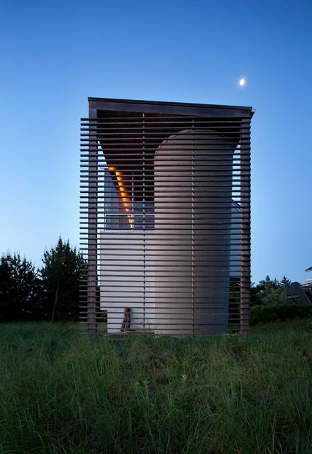 Amagansett contemporary-exterior