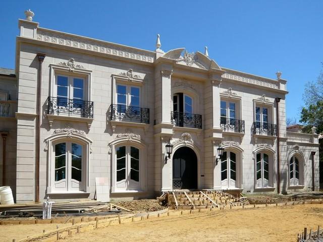 American Beaux Arts Neoclassical Estate