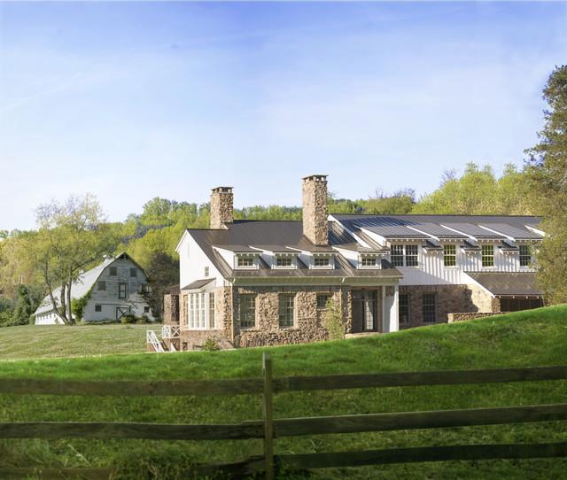 American Farmhouse  American Farmhouse