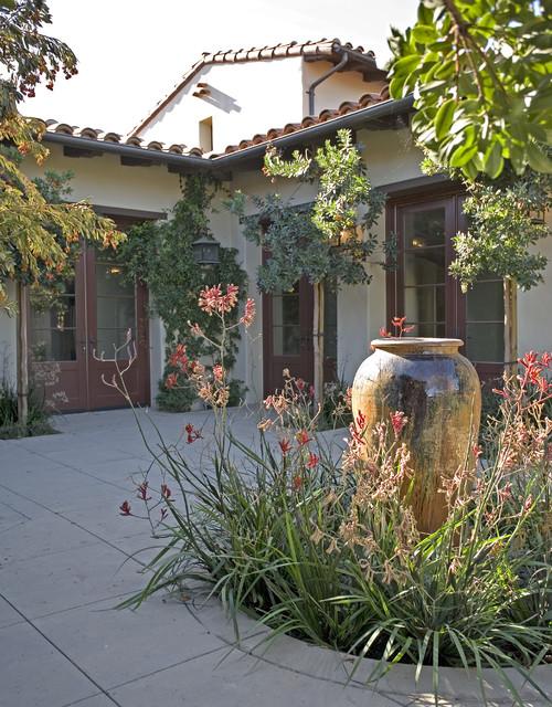 AMS Landscape Design Studios, Inc. rustic-exterior