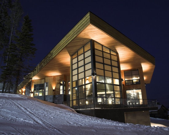 ski chalet design ideas pictures remodel and decor