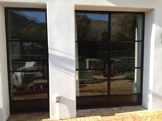 Arcadia House windows-and-doors