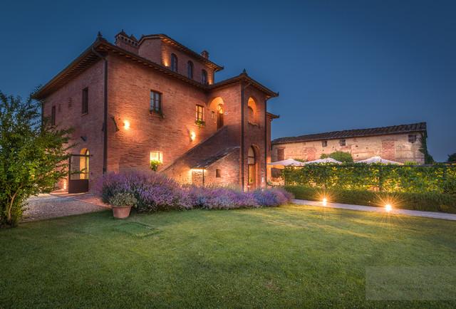 Architechture exteriors architettura esterni for Architettura in stile cottage
