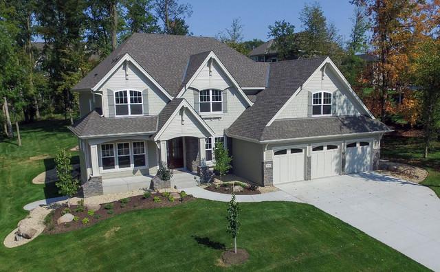 Architectural Designs Exclusive House Plan 73357HS
