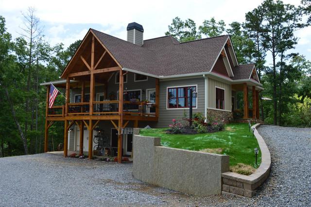 Architectural Designs House Plan 92310MX craftsman-exterior