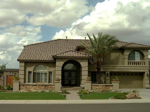 Arizona Landscaping contemporary-exterior