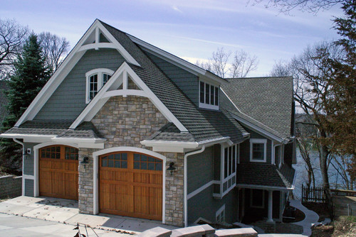 Gable pediment - Decorative exterior door pediments ...