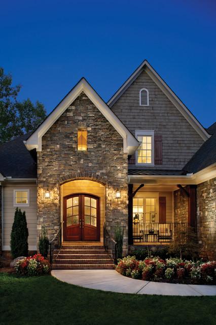 Asheville 1131 traditional-exterior