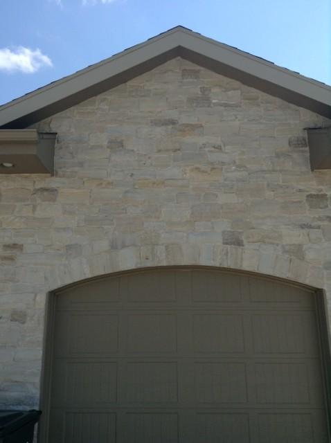 Ashlar Collection exterior