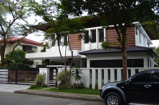 Asian Zen Ayala Alabang Village Philippines