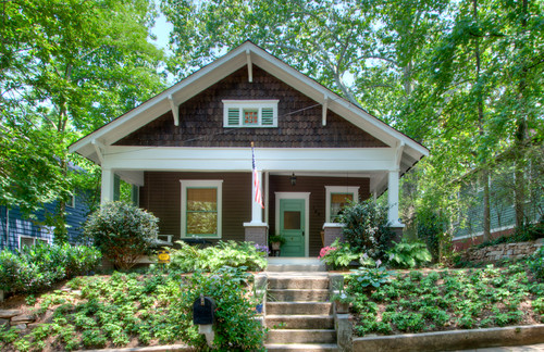 Features of a Craftsman Style Home