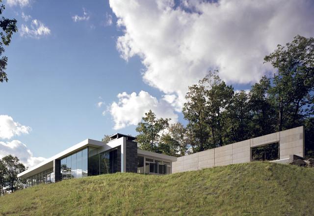 Audrey Matlock Architect modern-exterior