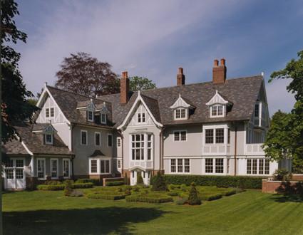 Austin Patterson Disston Architects - Traditional ...