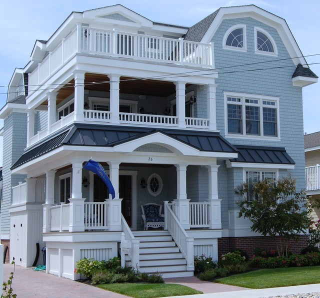 Avalon Nj Beach Homes