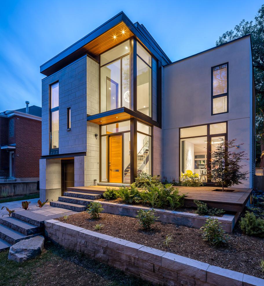 Home Design Ideas Exterior Photos:  Exterior
